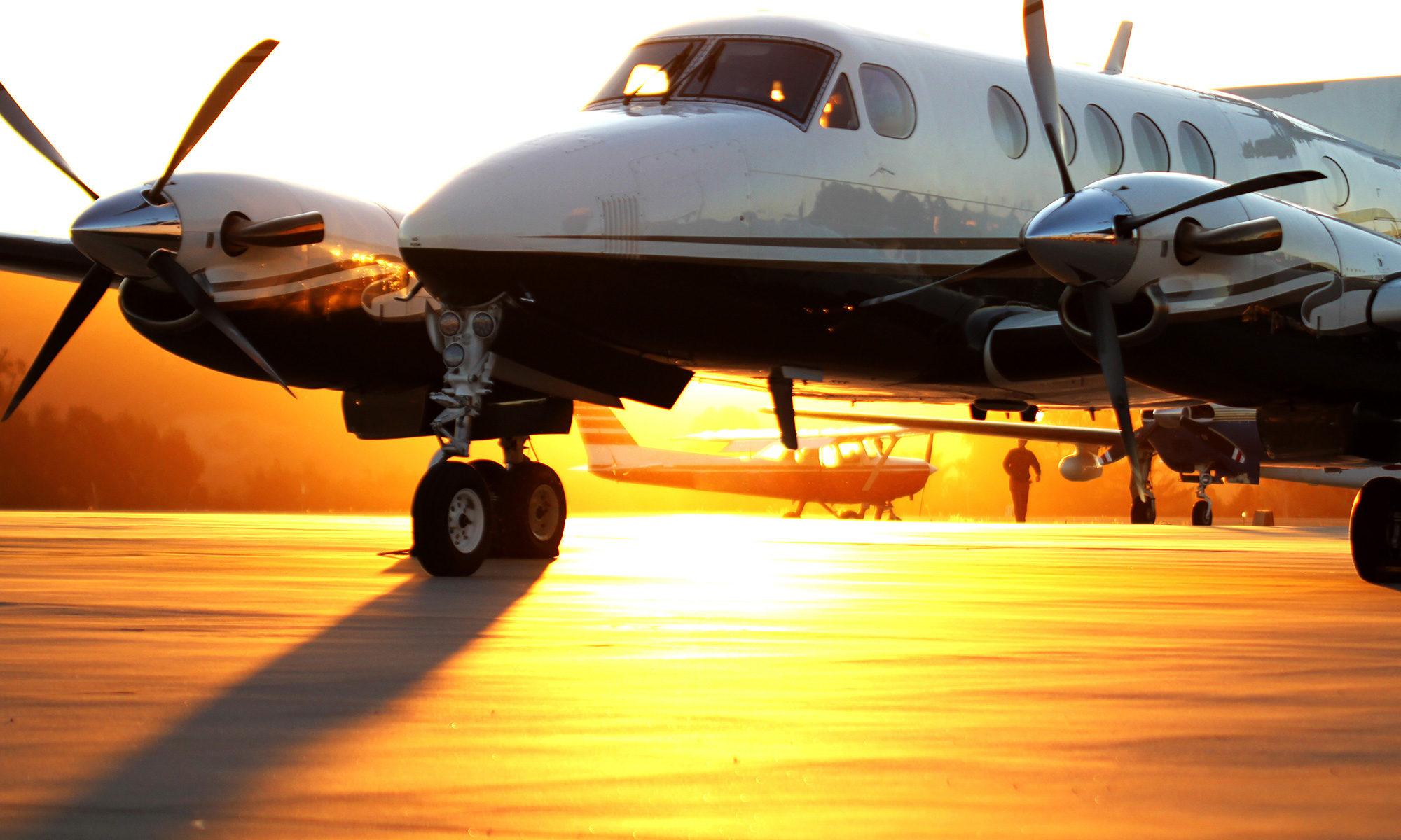 Air Jav Aviation